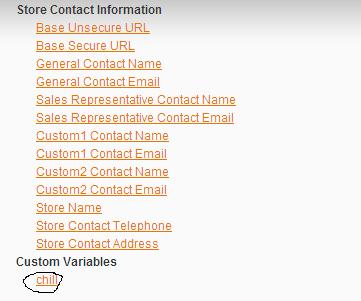 custom_variable